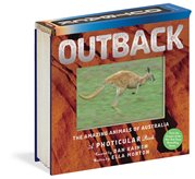 Photicular Book Outback