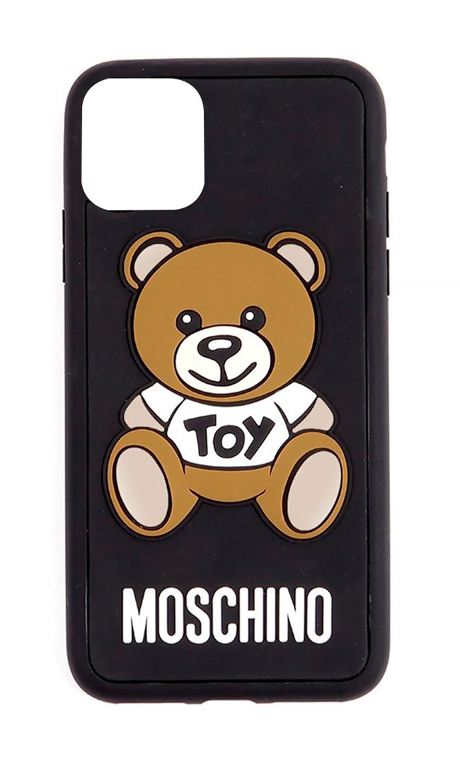 MOSCHINO Toy Iphone Case