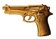 Seletti Limited Edition Porcelain My Gun