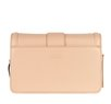 Versace Jeans Buckle Bag Large Nude