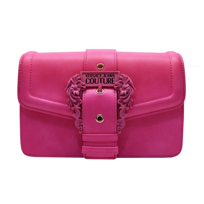 Versace Jeans Buckle Bag Large Pink