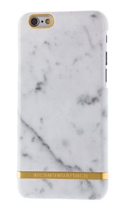 Richmond & Finch Iphone 7/8/7+/8+ Case White Marble Glossy