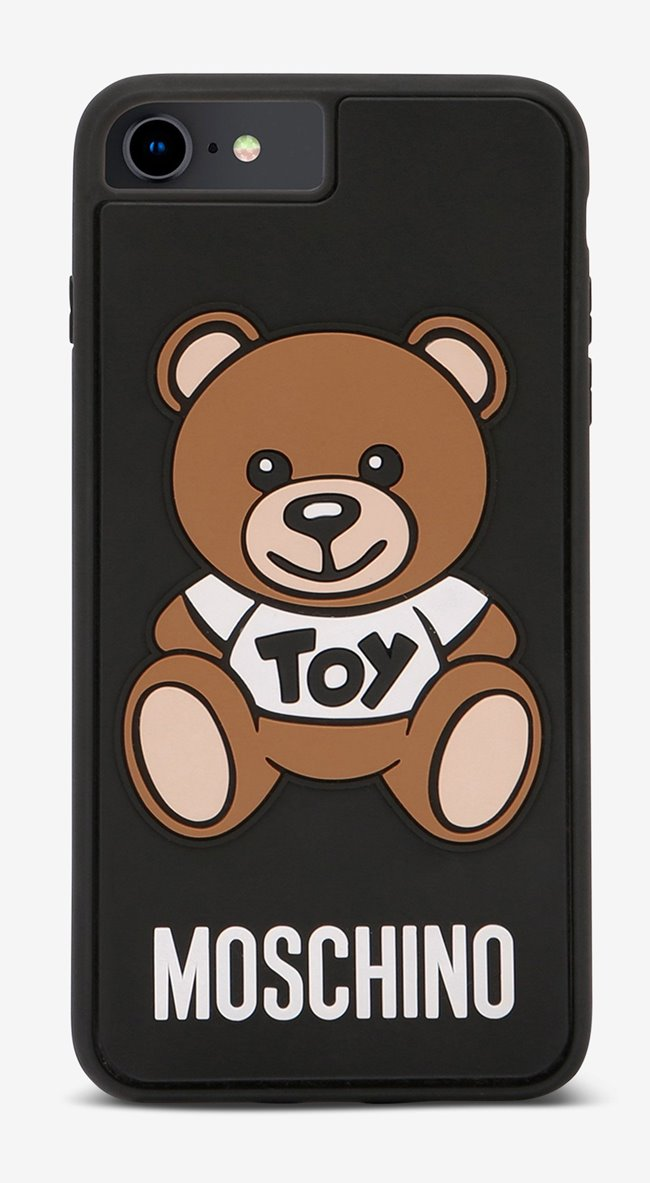 MOSCHINO Bear Toy Iphone 7/8 Plus Case
