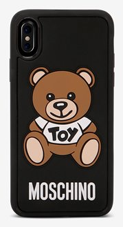 MOSCHINO Bear Toy Iphone Case