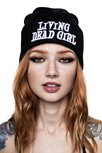 Killstar Living Dead Girl Beanie