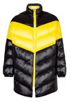 Front Street 8 FR130 Jacket Yellow & Black