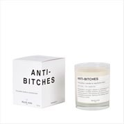 Felicie Aussie Scent Candle Anti Bitches