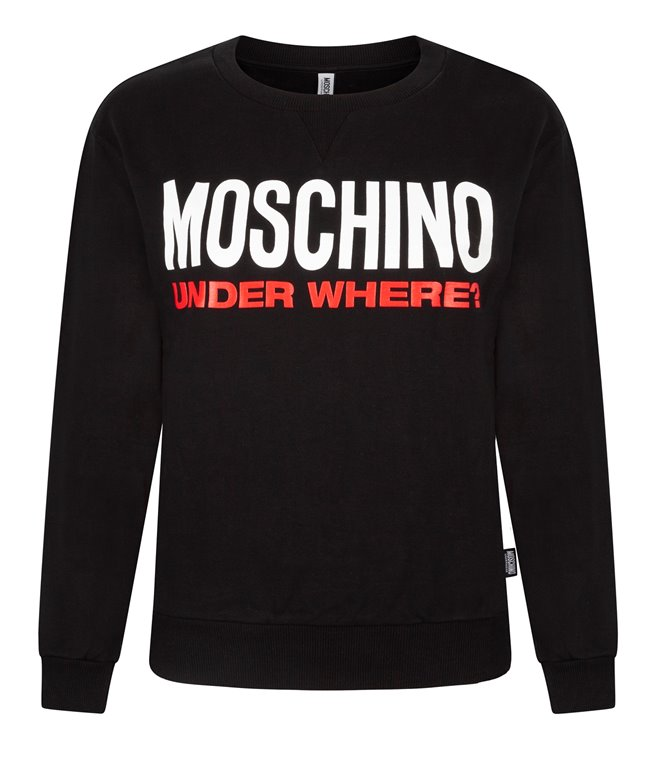 MOSCHINO Sweater Under Where Women