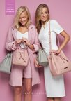 Katie Loxton Mini Chloe Bucket Bag Blush Pink