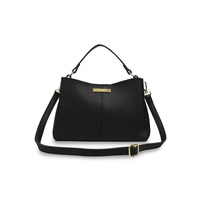 Katie Loxton Myla Day Bag Black