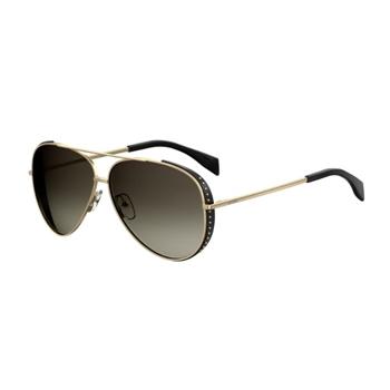6eb936c2d7e0 MOSCHINO Sunglasses MOS007/S 01Q