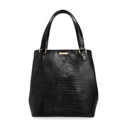 Katie Loxton Celine Croc Tote Day Bag Black