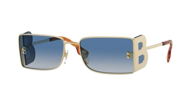 Burberry Sunglasses 0BE3110 10174L57