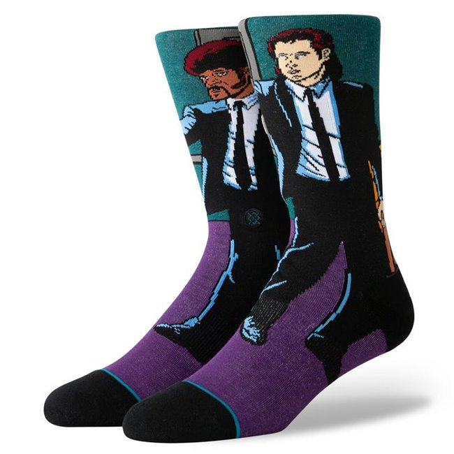 Stance Socks Anthem Vincent & Jules